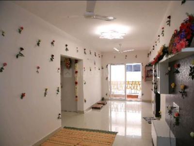 Gallery Cover Image of 1050 Sq.ft 2 BHK Apartment for buy in Krishnarajapura for 8100000