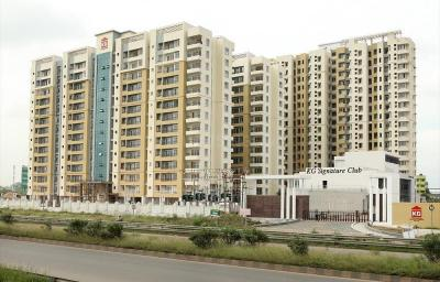 Gallery Cover Image of 620 Sq.ft 1 BHK Apartment for buy in Maduravoyal for 3600000