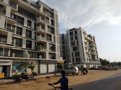 Gallery Cover Image of 2187 Sq.ft 3 BHK Apartment for buy in Hari Aalayam, Sargasan for 7200000