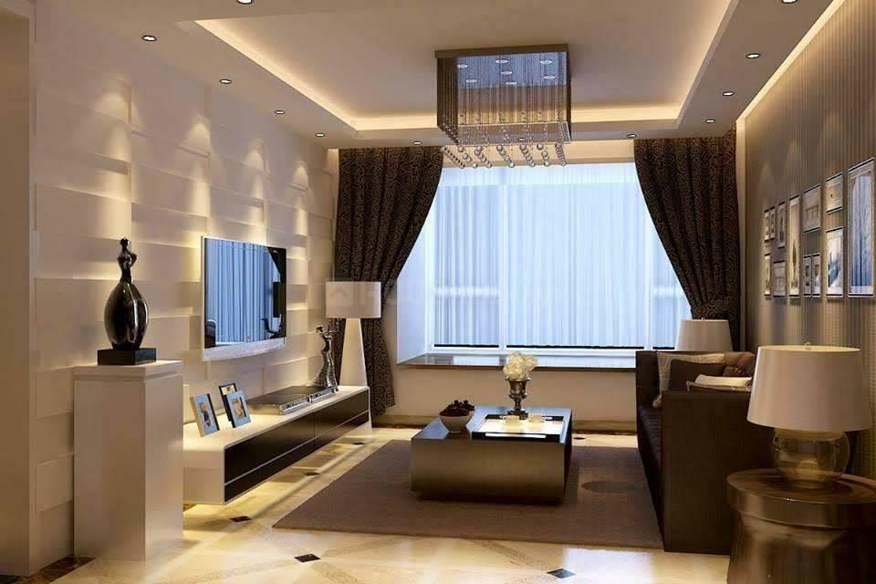 Living Room Image of 1700 Sq.ft 3 BHK Apartment for buy in Sector 150 for 8560000