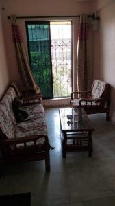 Gallery Cover Image of 500 Sq.ft 1 BHK Apartment for rent in Thane West for 15500
