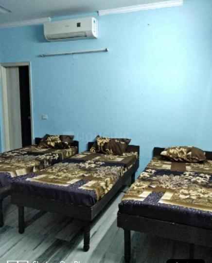 Bedroom Image of Shree Balaji PG in Manesar