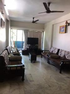 Gallery Cover Image of 1900 Sq.ft 3 BHK Apartment for rent in Satellite for 30000