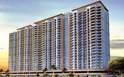 Gallery Cover Image of 738 Sq.ft 1 BHK Apartment for buy in North Elara, Mira Road East for 6304000