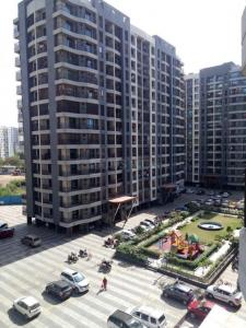 Gallery Cover Image of 965 Sq.ft 2 BHK Apartment for buy in Leena Bhairav Residency, Mira Road East for 9700000