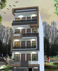 Gallery Cover Image of 4800 Sq.ft 10 BHK Villa for buy in Sector 11 Rohini for 64000000
