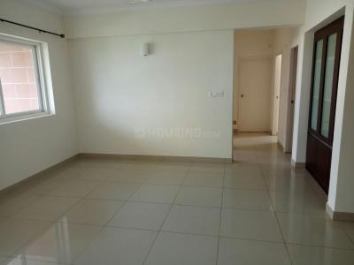 Gallery Cover Image of 1230 Sq.ft 2 BHK Apartment for rent in Mantri Glades, Kaikondrahalli for 37000