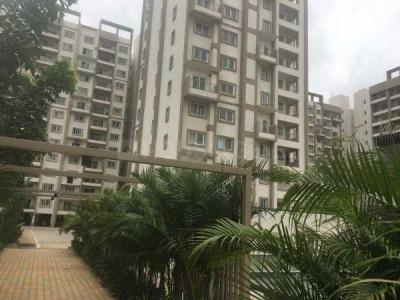 Gallery Cover Image of 1196 Sq.ft 2 BHK Apartment for buy in DSR Waterscape, K Channasandra for 6655000
