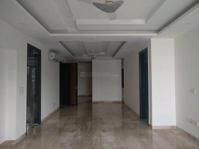 Gallery Cover Image of 2580 Sq.ft 3 BHK Independent Floor for buy in Sector 43 for 27500000