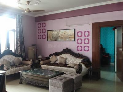 Gallery Cover Image of 1593 Sq.ft 3 BHK Apartment for rent in Ahinsa Khand for 22000