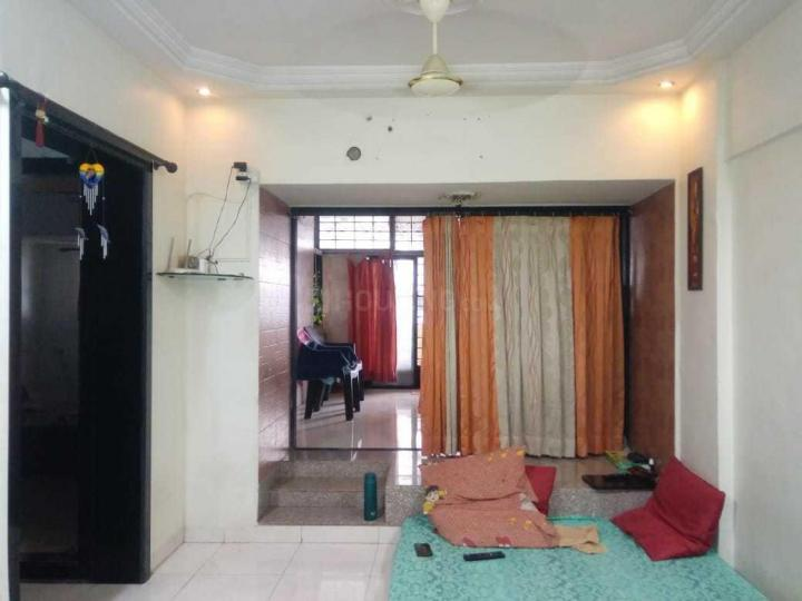 Living Room Image of 1500 Sq.ft 2 BHK Apartment for rent in Sanpada for 35000