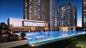 Gallery Cover Image of 701 Sq.ft 1 BHK Apartment for buy in Godrej Nest, Kandivali East for 11200000