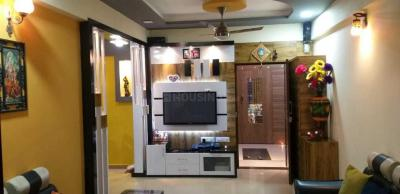 Gallery Cover Image of 850 Sq.ft 3 BHK Apartment for rent in Acher for 18000