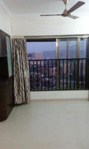 Gallery Cover Image of 730 Sq.ft 1 BHK Apartment for buy in Thane West for 6400000
