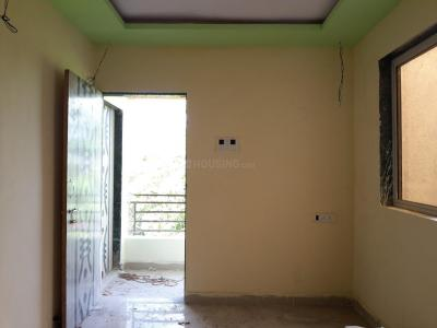Gallery Cover Image of 385 Sq.ft 1 RK Apartment for rent in Chinchpada Gaon for 3500