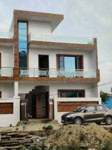 Gallery Cover Image of 1500 Sq.ft 3 BHK Independent House for buy in Gomti Nagar for 6700000