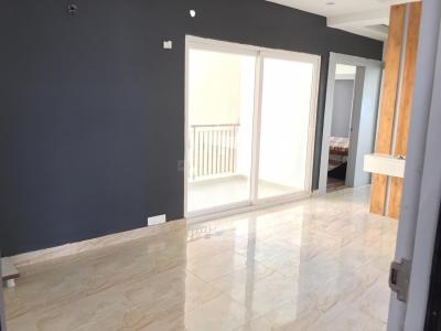 Gallery Cover Image of 1100 Sq.ft 2 BHK Apartment for rent in Noida Extension for 14000