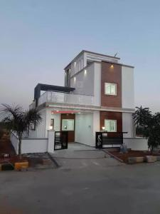 Gallery Cover Image of 2000 Sq.ft 3 BHK Villa for buy in Kadthal for 6100000