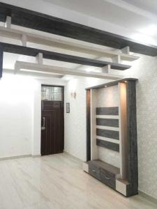 Gallery Cover Image of 677 Sq.ft 1 BHK Apartment for buy in Niti Khand for 1931000