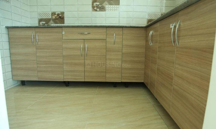 Kitchen Image of 1300 Sq.ft 3 BHK Apartment for buy in Sector 16 for 5500000