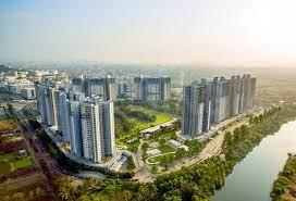 Gallery Cover Image of 1005 Sq.ft 2 BHK Apartment for buy in Blue Ridge Tower B6, Hinjewadi for 6300000