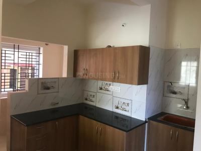 Gallery Cover Image of 1000 Sq.ft 2 BHK Independent Floor for rent in Sahakara Nagar for 19000
