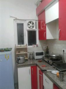 Gallery Cover Image of 1510 Sq.ft 3 BHK Apartment for rent in 3C Lotus Zing, Sector 168 for 16000