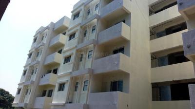 Gallery Cover Image of 550 Sq.ft 1 BHK Apartment for buy in Aditya Nagari for 1850000