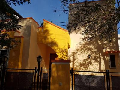 Gallery Cover Image of 2500 Sq.ft 3 BHK Villa for rent in Prestige Laughing Waters, Whitefield for 45000