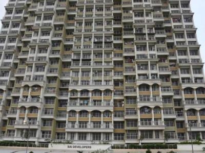 Gallery Cover Image of 1710 Sq.ft 3 BHK Apartment for buy in Sai Yashaskarm CHS LTD, Kharghar for 17700000