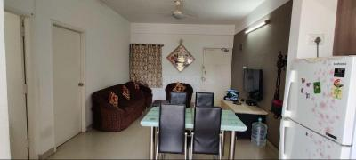 Gallery Cover Image of 1080 Sq.ft 2 BHK Apartment for rent in Whitefield for 21000