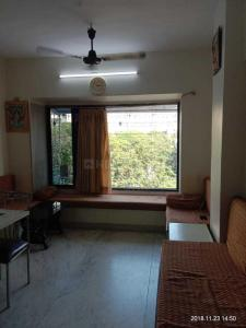 Gallery Cover Image of 485 Sq.ft 1 BHK Apartment for buy in Borivali West for 9000000