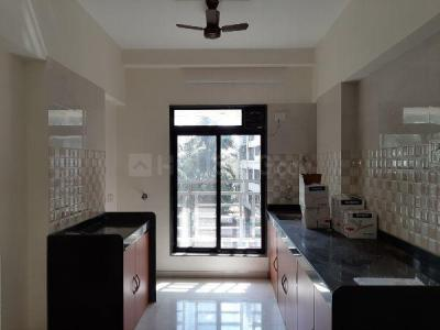 Gallery Cover Image of 1000 Sq.ft 3 BHK Apartment for buy in Vile Parle East for 32000000