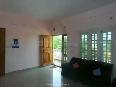 Gallery Cover Image of 1200 Sq.ft 2 BHK Independent Floor for rent in Virupakshapura for 13000