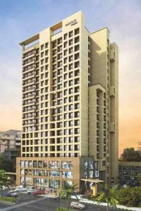 Gallery Cover Image of 475 Sq.ft 2 BHK Apartment for buy in Hasti Parvati Heights, Padle Gaon for 4874000