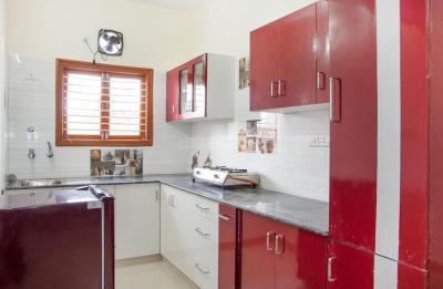 Kitchen Image of PG 4643571 Banashankari in Banashankari