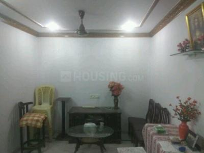 Gallery Cover Image of 550 Sq.ft 1 BHK Independent House for buy in Santacruz East for 9500000