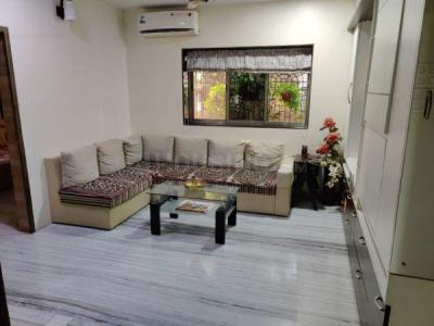 Gallery Cover Image of 1050 Sq.ft 2 BHK Apartment for rent in Shalaka, Andheri West for 52000