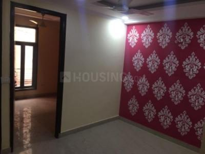 Gallery Cover Image of 650 Sq.ft 2 BHK Apartment for buy in Krishna Park, Khanpur for 2850000