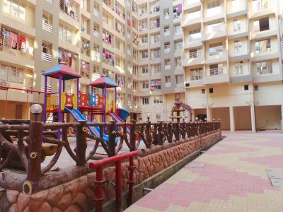 Gallery Cover Image of 545 Sq.ft 1 BHK Apartment for buy in MAAD Heights No 1 And 2, Nalasopara West for 2600000