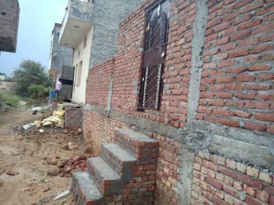 450 Sq.ft Residential Plot for Sale in Molarband, New Delhi