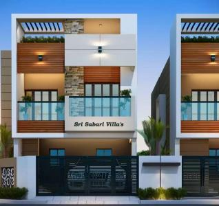 Gallery Cover Image of 1750 Sq.ft 3 BHK Villa for buy in Madambakkam for 9600000