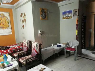 Gallery Cover Image of 950 Sq.ft 2 BHK Apartment for buy in Dilshad Garden for 5000000