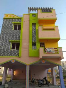Gallery Cover Image of 865 Sq.ft 2 BHK Apartment for buy in Kolathur for 5017000