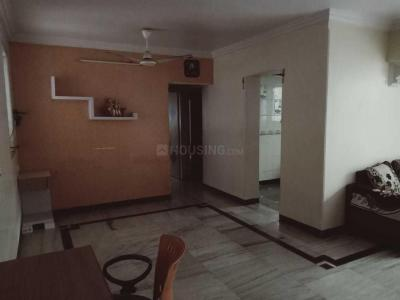 Gallery Cover Image of 540 Sq.ft 1 BHK Apartment for rent in Kapila Vastu, Thane West for 19000