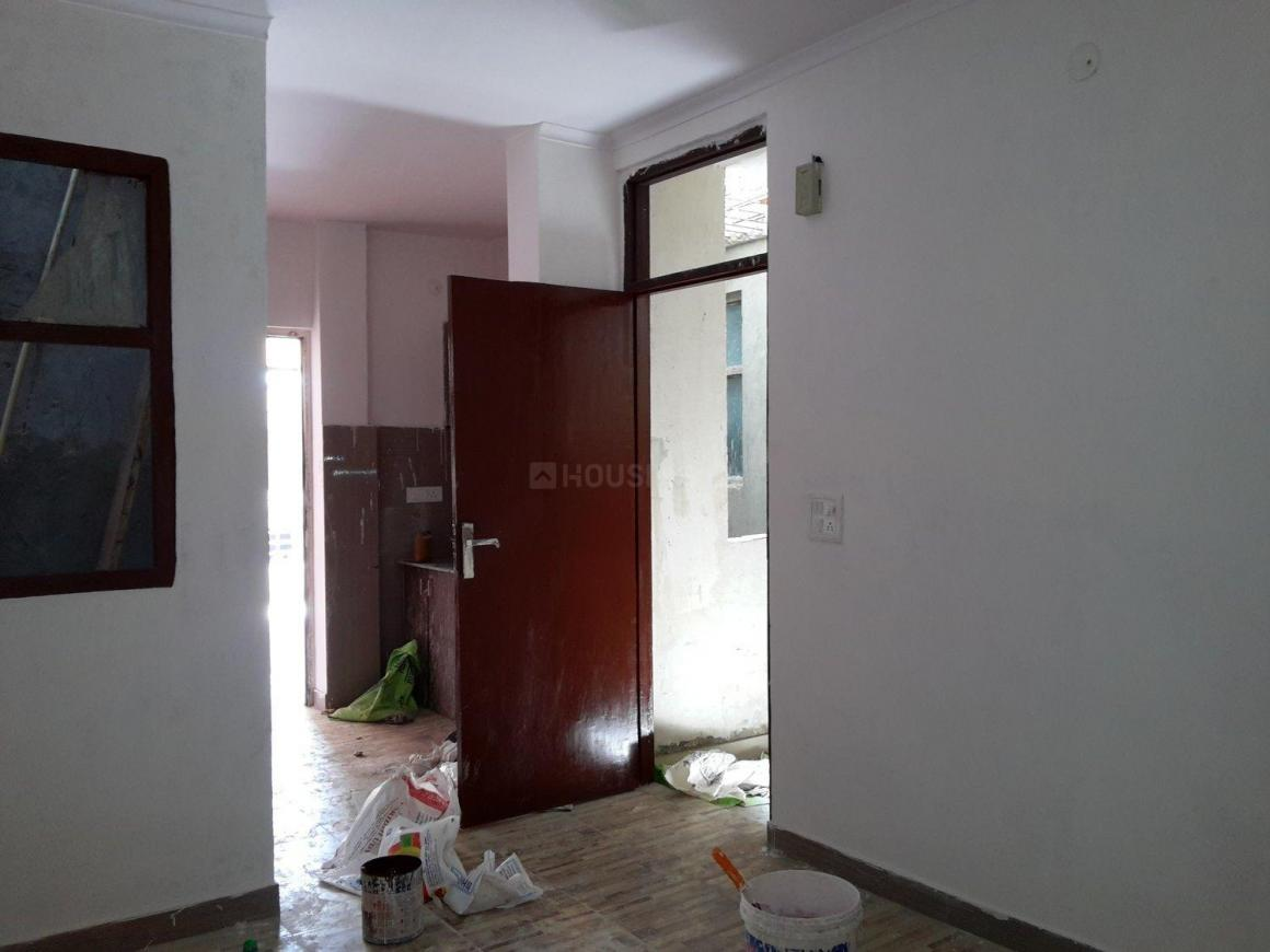Living Room Image of 550 Sq.ft 1 BHK Apartment for buy in Fatehpur Beri for 2500000