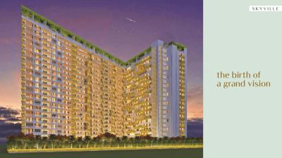 Gallery Cover Image of 4518 Sq.ft 3 BHK Apartment for buy in Shela for 21700000