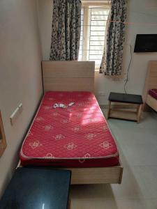 शोलिंगनल्लूर में ले पैराडाइज़ के बेडरूम की तस्वीर