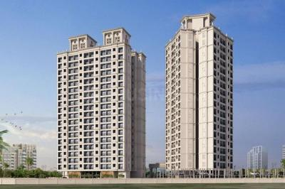 Gallery Cover Image of 1062 Sq.ft 2 BHK Apartment for buy in Raj Akshay, Mira Road East for 8496000