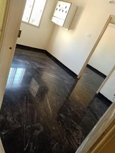 Gallery Cover Image of 250 Sq.ft 1 RK Independent Floor for rent in Banashankari for 5500